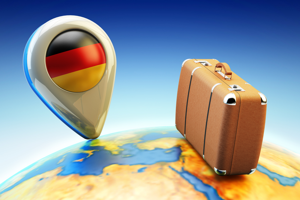 Relocating to Germany for a New Job
