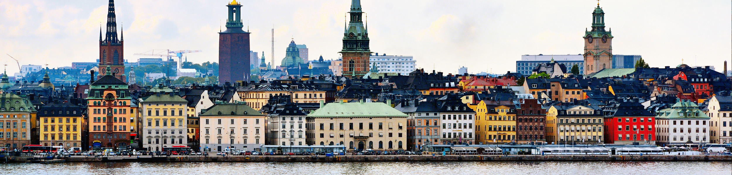 Agile Software Developer (.NET) Stockholm, Sweden
