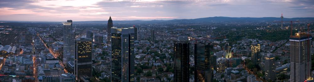 Senior Web Developer Frankfurt, Germany