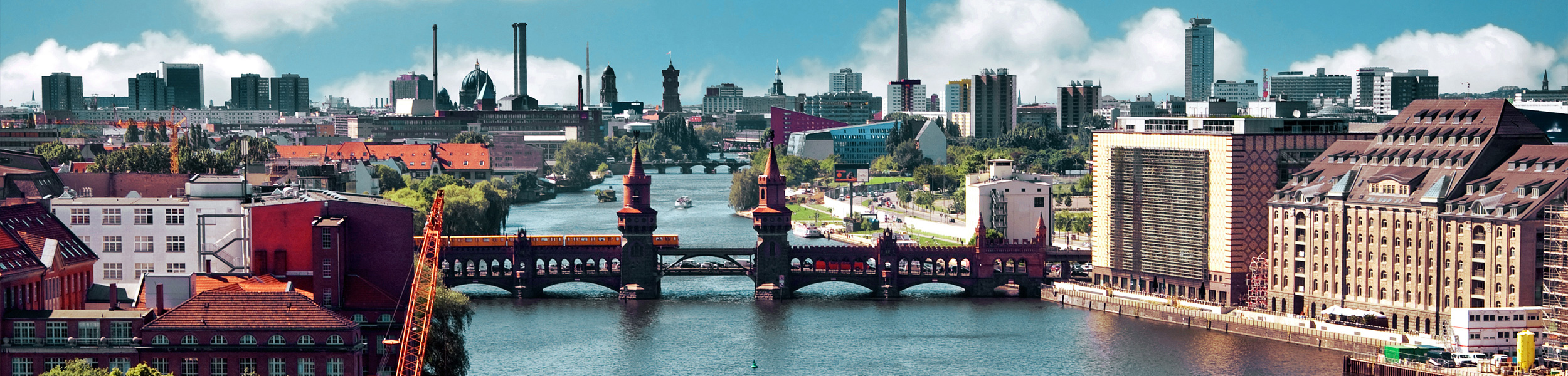 (Senior) Software Engineer - Intelligent Dispatch Berlin, Germany