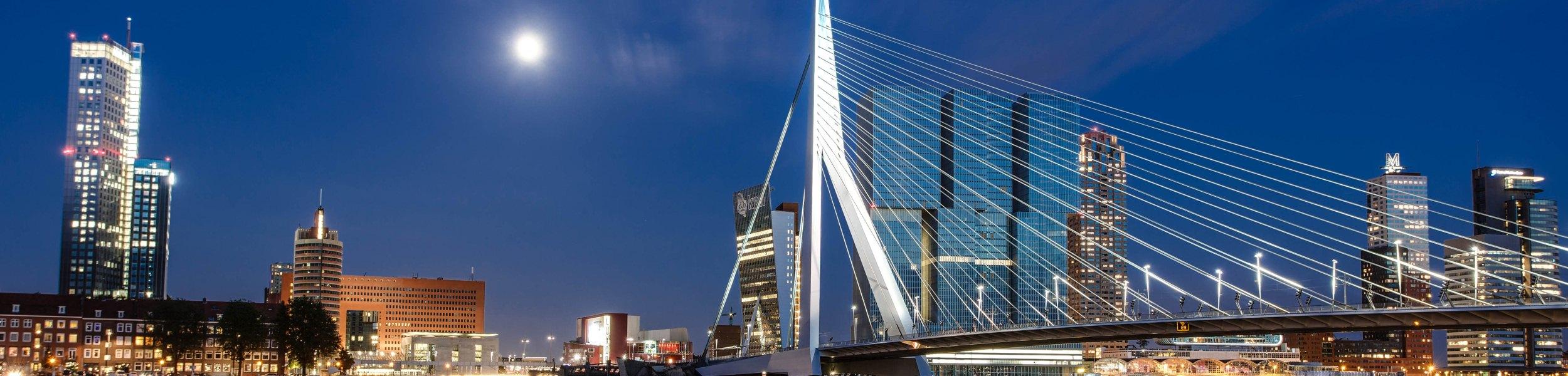 Front-end developer Rotterdam, Netherlands