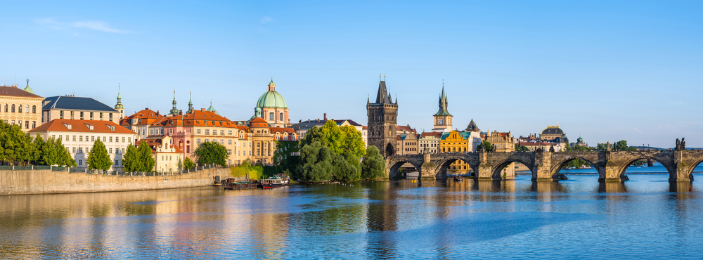 DevOps Engineer Praha, Czech Republic