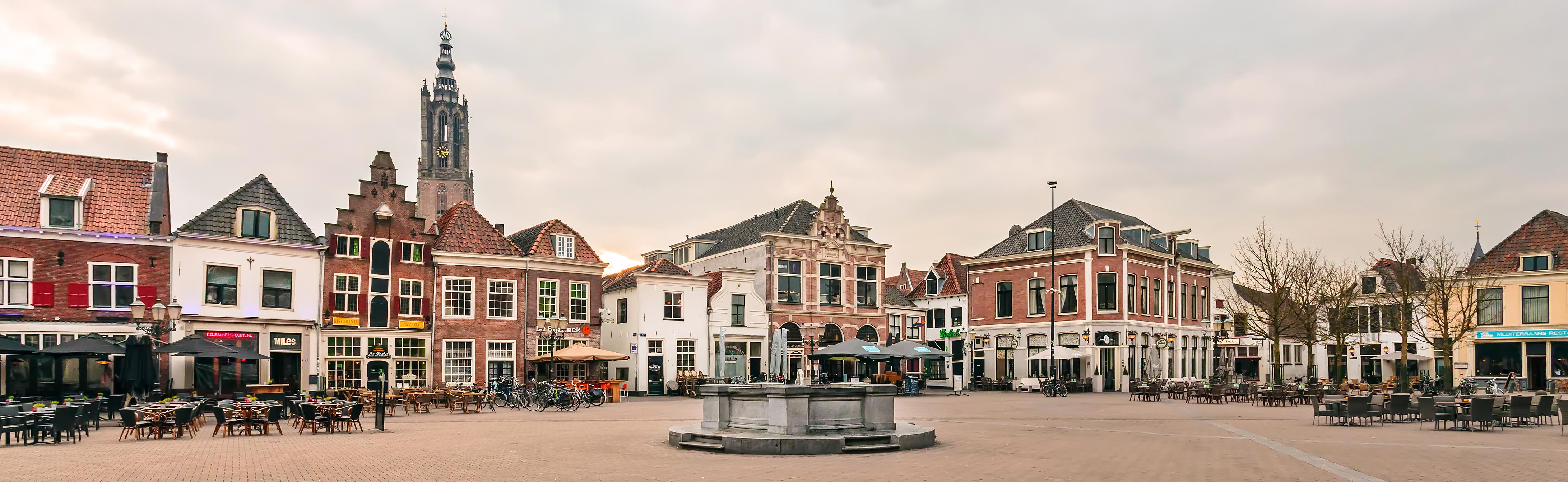 Backend Ruby Developer Utrecht, the Netherlands