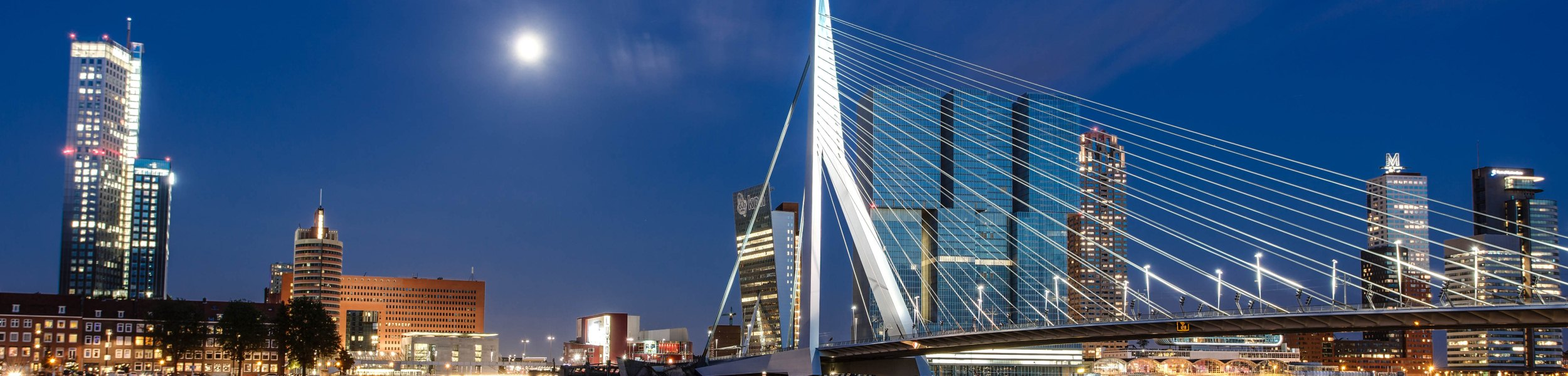 Back-end with DevOps focus Rotterdam, the Netherlands