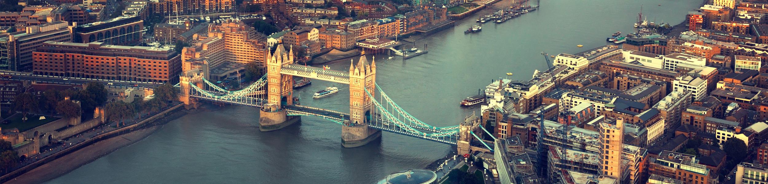 Principal Ruby Developer London, United Kingdom