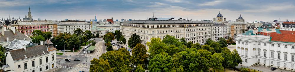 DevOps Engineer Vienna, Austria