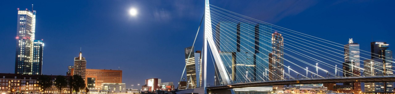 Middle C# Developer Rotterdam, the Netherlands