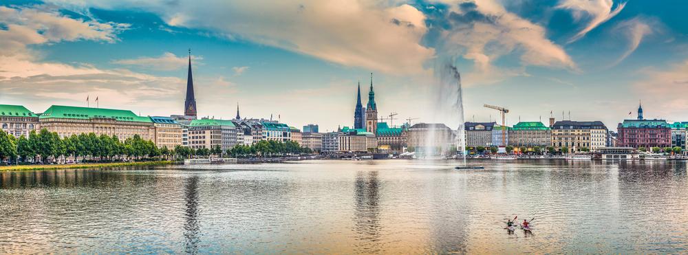 Full Stack Developer Hamburg, Germany