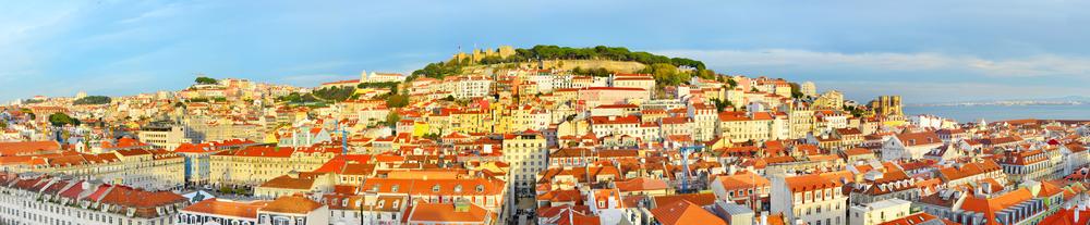 Senior Front-end Engineer Lisbon, Portugal