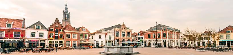 Full Stack Developer Utrecht area, the Netherlands