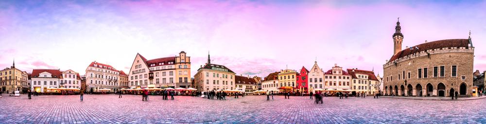 iOS Engineer Tallinn, Estonia