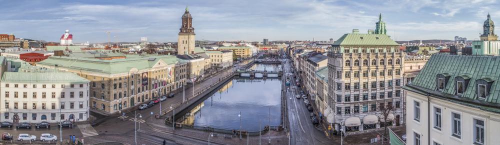 Front-end Developer (React) Gothenburg, Sweden