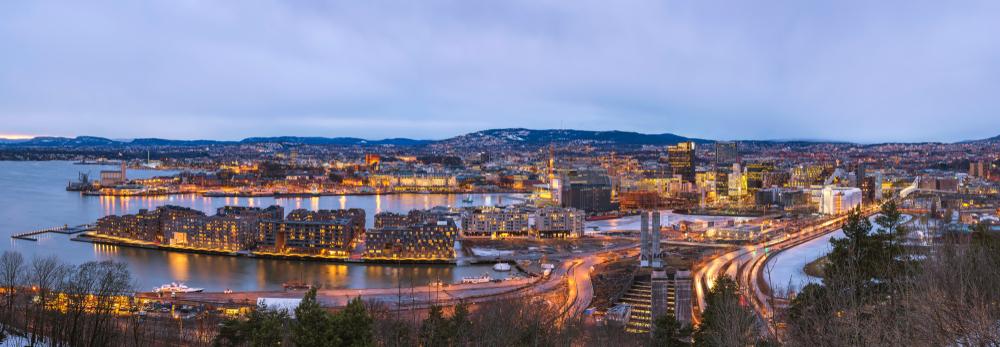 Software Developer Oslo, Norway