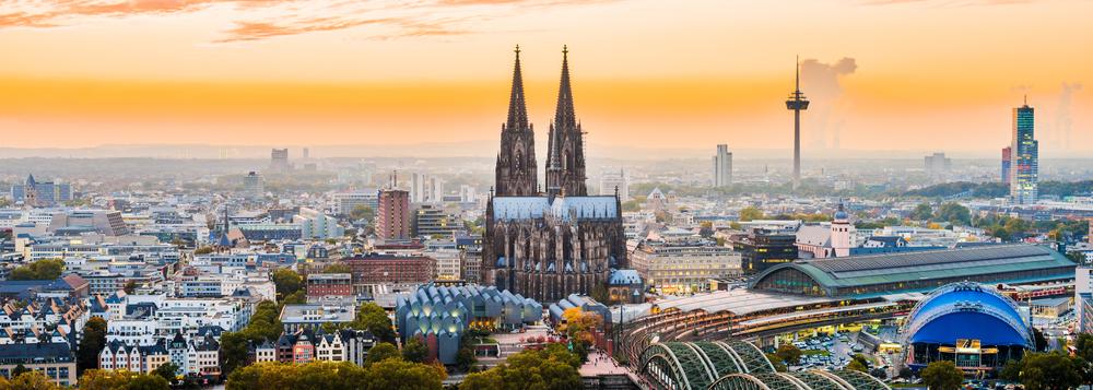 Full Stack .NET Developer Cologne, Germany