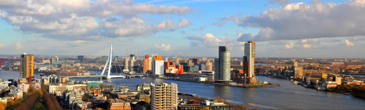 Mid/Senior Front-End Developer (VueJS) Rotterdam, The Netherlands