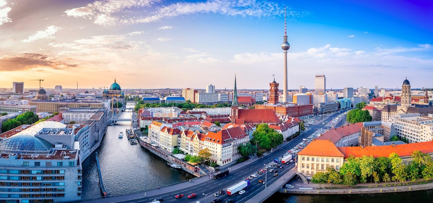 Senior Engineering Manager (Java) Berlin, Germany
