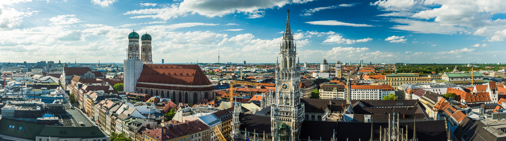 Senior Full Stack Software Engineer Munich, Germany