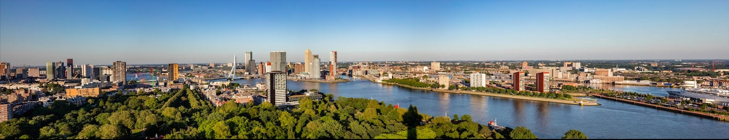 Backend Software Engineer (Remote/Relocation) Rotterdam, The Netherlands