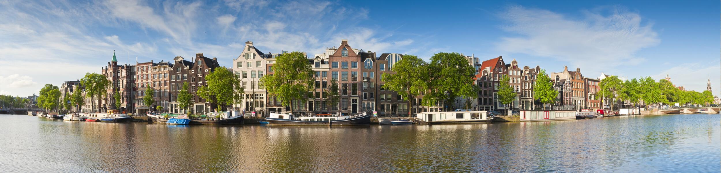 Senior Frontend React Developer Amsterdam, The Netherlands