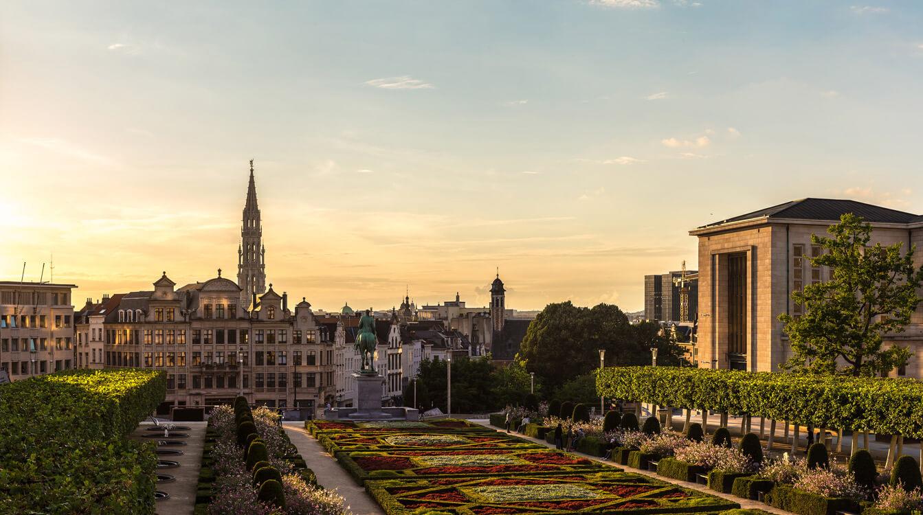 Adobe/Digital Marketing Solution Architect Brussels, Belgium