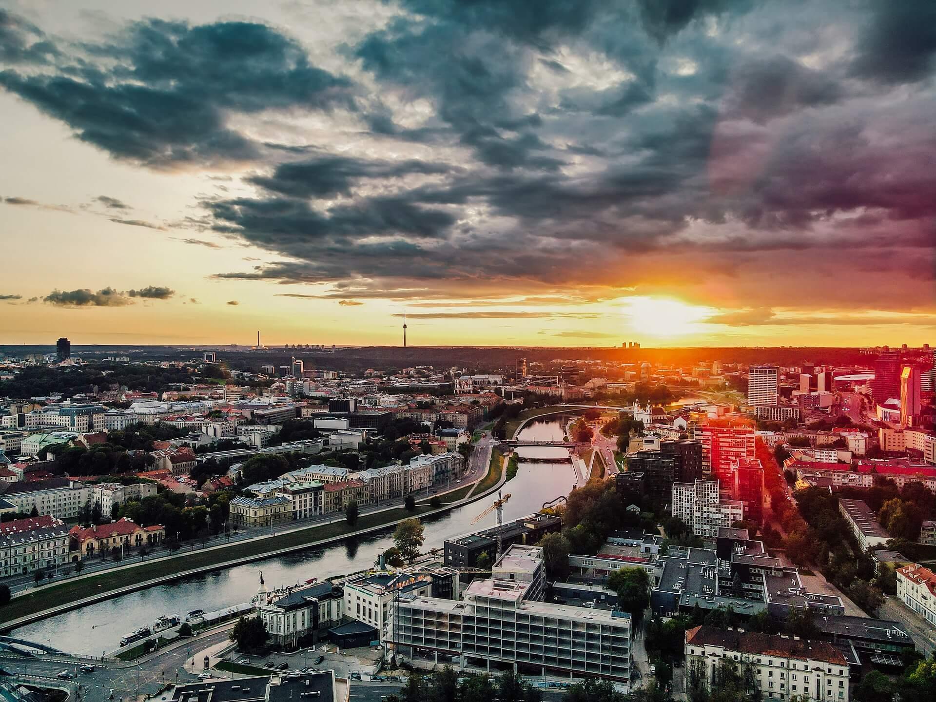 (Senior) Backend Developer – Java/Kotlin/Go Vilnius, Lithuania